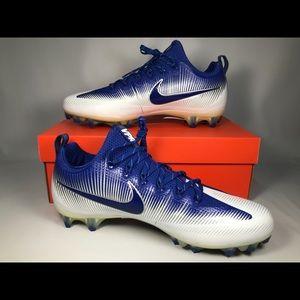 buy popular a9a63 5f1f7 Nike Shoes - Nike vapor untouchables pro CF men s cleat Sz 11.5